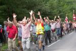 Wallfahrt 2017