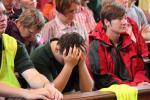 Ansichten zur Wallfahrt 2011